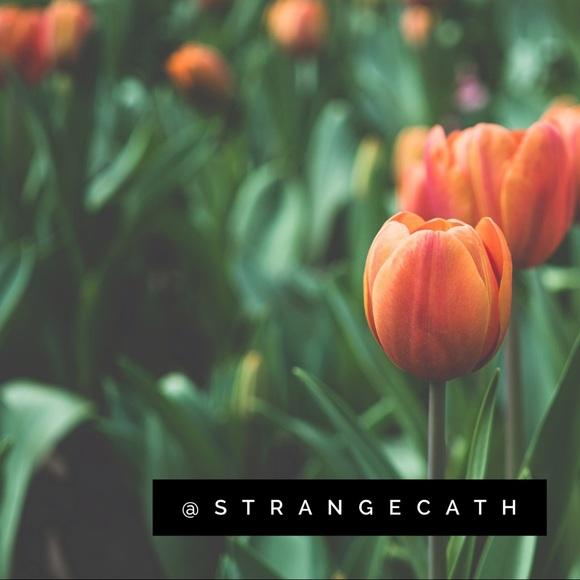 strangecath